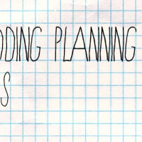 wedding planning tools www