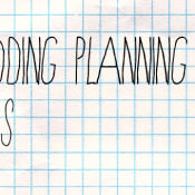 Wedding Budget Planner. Wedding Planning Tools