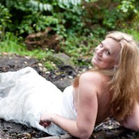 Trash the dress 53