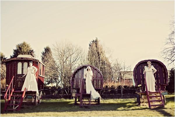 The Bride Diaries Photoshoot ~ Rustic Farm Wedding Inspiration ~ UK Wedding Blog ~ Whimsical Wonderland Weddings