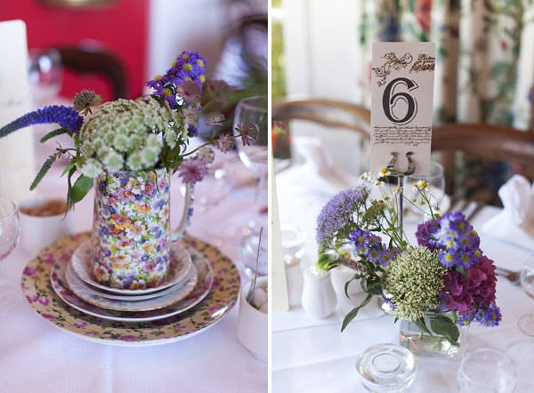 The Rectory Glandore Wedding A Floral Romantic Stylish Wedding In Ireland Whimsical