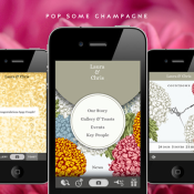 Appy Couple Wedding App + Website ~ In the Hotseat ~ Free to Limited {www} Readers!!