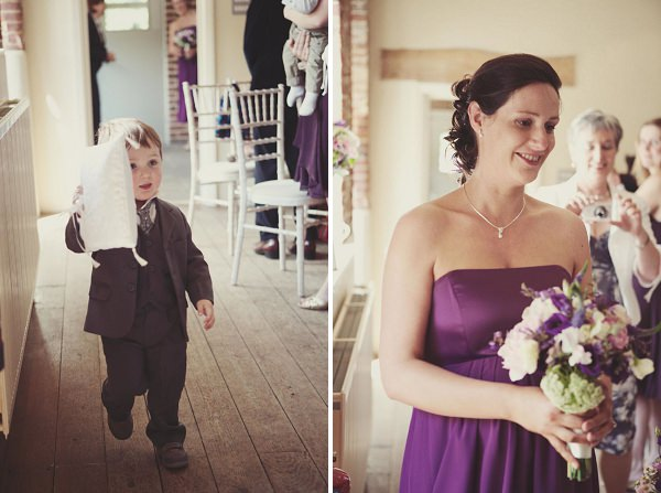 A Pretty Nature + Eco Friendly Wedding ~ UK Wedding Blog ~ Whimsical Wonderland Weddings