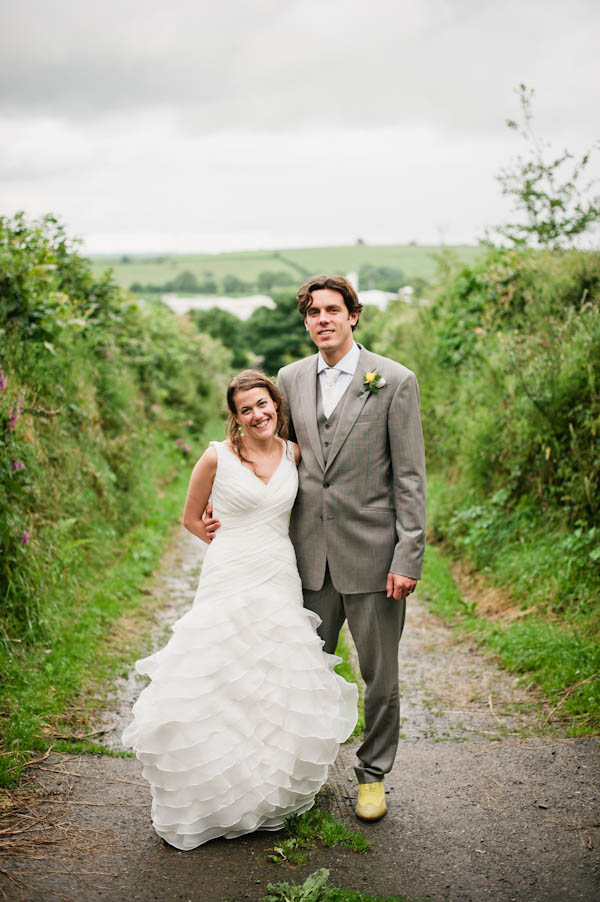 A Hippy Chic Teepee Farm Wedding ~ UK Wedding Blog ~ Whimsical Wonderland Weddings