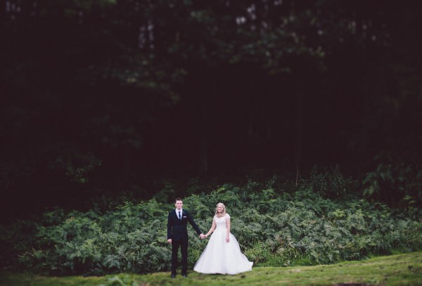 A Cosy + Relaxed Tee Pee Wedding ~ UK Wedding Blog ~ Whimsical Wonderland Weddings