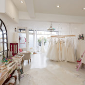 Froufrou Bridal Boutique: In The Hotseat