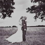 A Countryside Tipi Wedding
