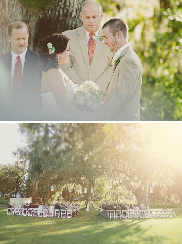 A Rustic Ranch Wedding in Florida ~ UK Wedding Blog ~ Whimsical Wonderland Weddings