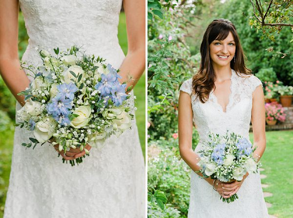 A Pretty Village Wedding with a Spot of Cricket ~ UK Wedding Blog ~ Whimsical Wonderland Weddings