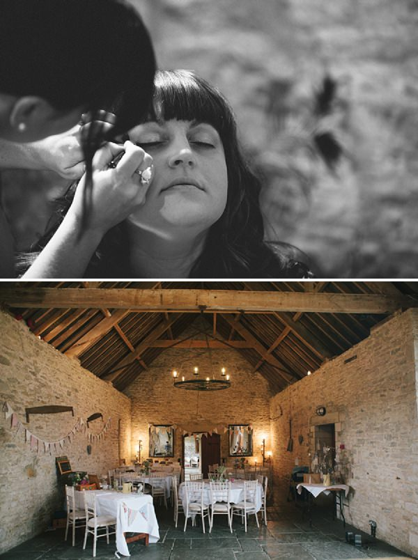 DIY Outdoorsy Barn Wedding ~ UK Wedding Blog ~ Whimsical Wonderland Weddings