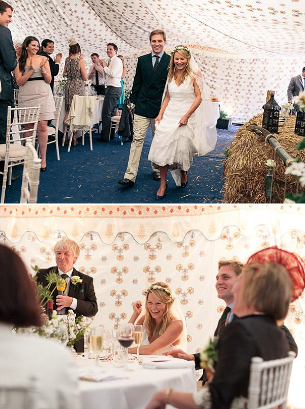 A Rustic Bohemian Wedding ~ UK Wedding Blog ~ Whimsical Wonderland Weddings