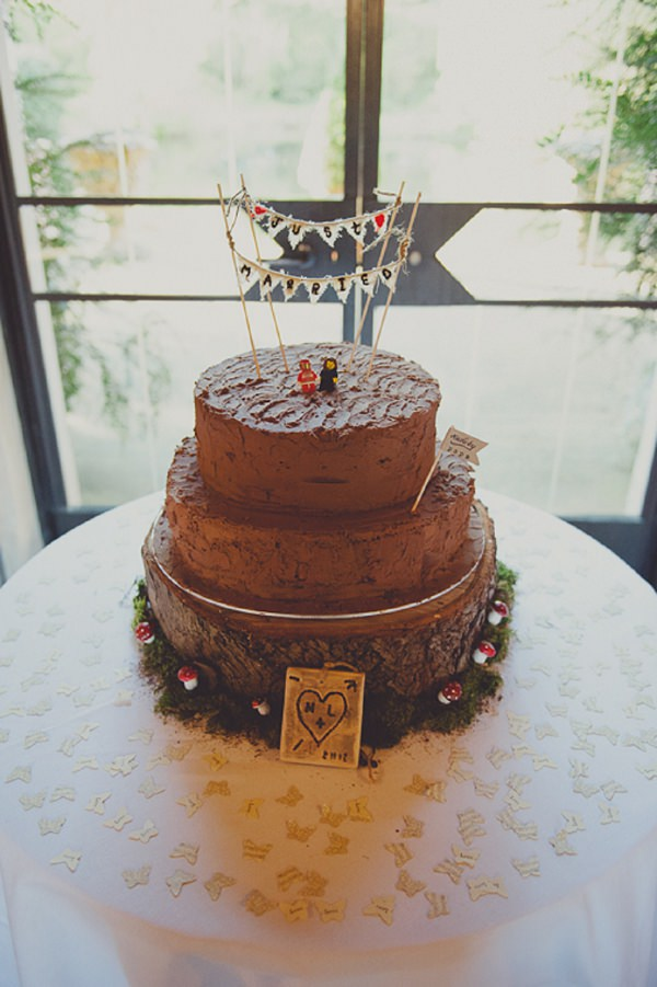 A Whimsical Alice In Wonderland Inspired Wedding Whimsical Wonderland Weddings
