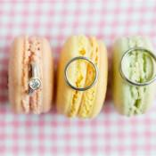 la Dinette, hand crafted macarons & more & 10% off for WWW readers