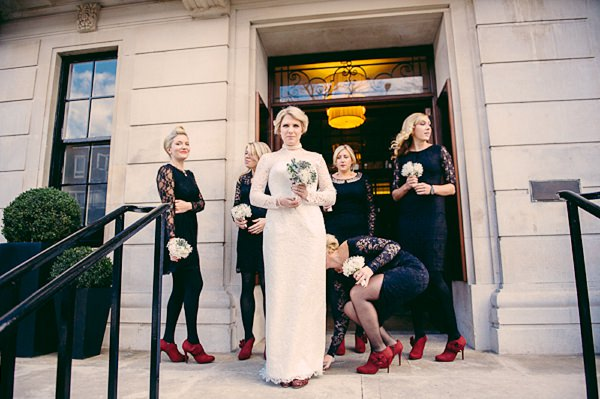 A London Pub Knees Up Wedding ~ UK Wedding Blog ~ Whimsical Wonderland Weddings
