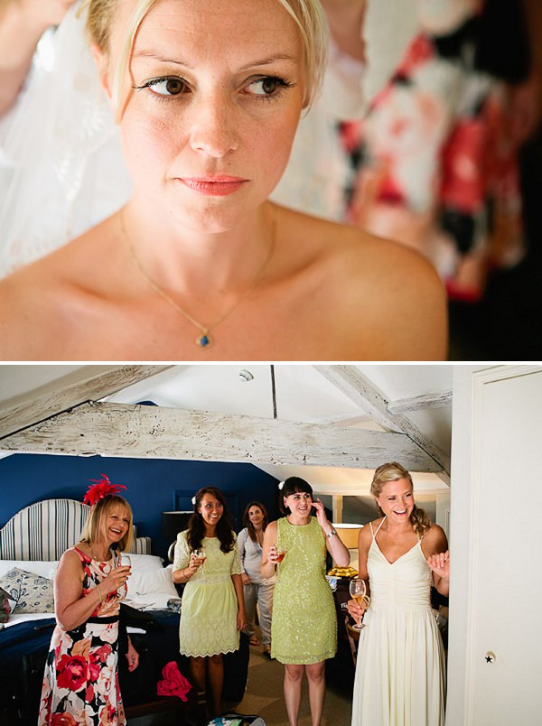 A Fresh Humanist Yellow Garden Wedding ~ UK Wedding Blog ~ Whimsical Wonderland Weddings