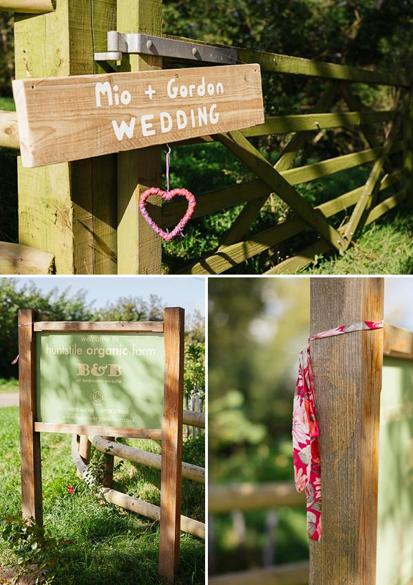 An Outdoor Humanist Organic Farm Wedding ~ UK Wedding Blog ~ Whimsical Wonderland Weddings