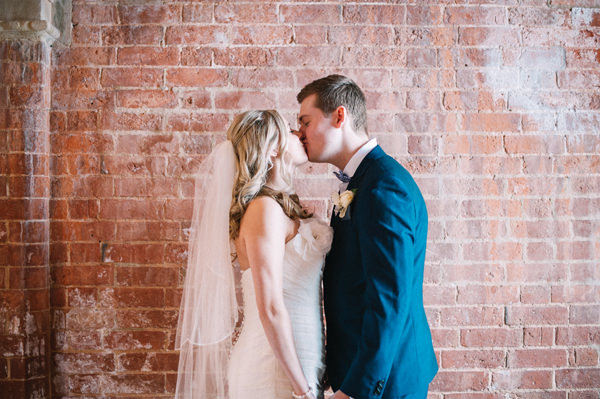 A Personal, Pretty & Romantic Wedding