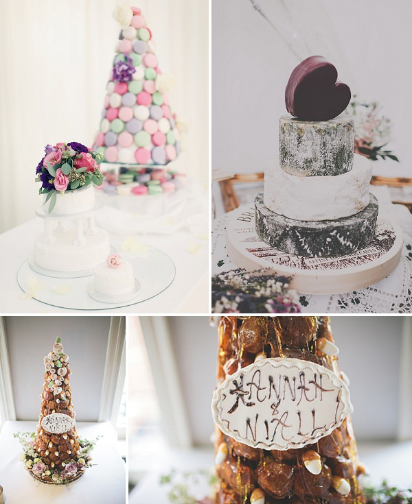 Wedding Cake Inspiration Ideas: Ideas & Inspiration