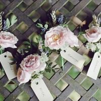 buttonhole ideas wedding groom