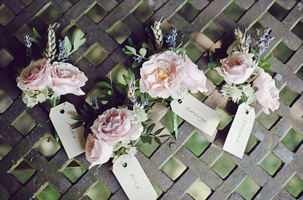 Onhole Boutonniere Wedding Ideas Whimsical Wonderland Weddings