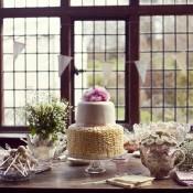 Rustic to Alternative: Wedding Cake Ideas & Inspiration