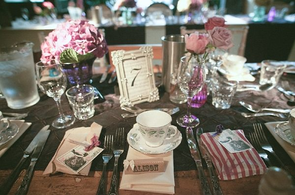 Wedding Favour Ideas ~ UK Wedding Blog ~ Whimsical Wonderland Weddings