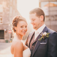Belfast Wedding