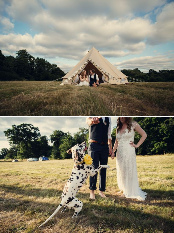 bell tent wedding http://www.assassynation.co.uk/