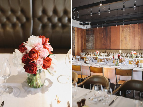simple stylish wedding http://www.weheartpictures.com/