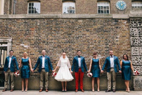 stylish london wedding http://www.weheartpictures.com/