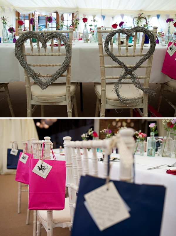 wedding chair decor http://www.photographer-north-wales.com/