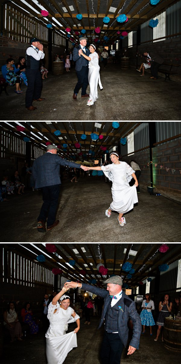 first dance wedding http://www.photographer-north-wales.com/