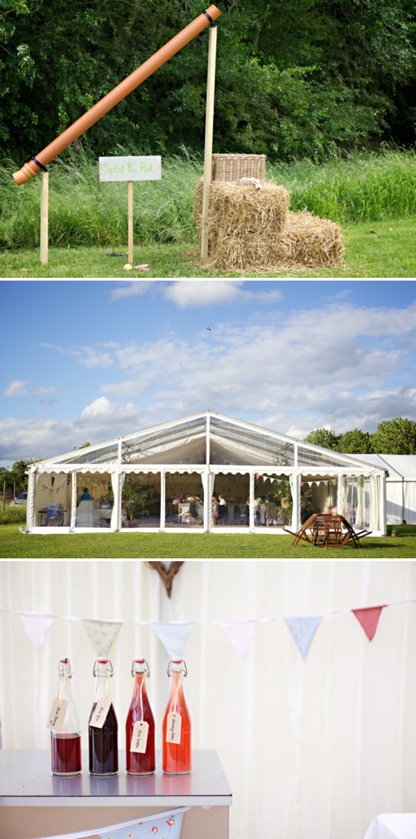 marquee wedding http://www.milkbottlephotography.co.uk/