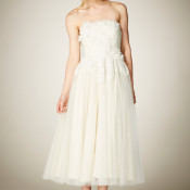 Coast Bridal Collection. In the Hotseat