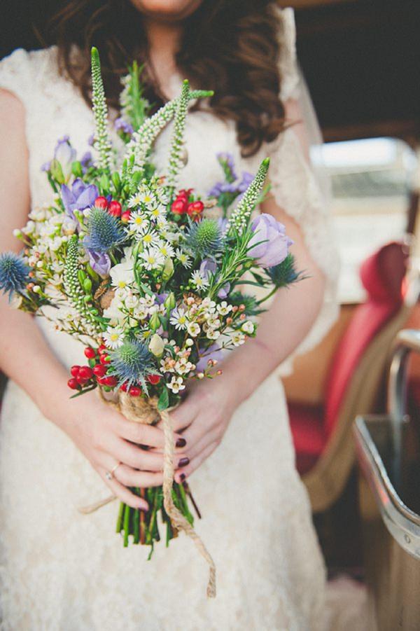 Autumn Wedding Bouquet Http Www Elliegillard