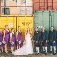 purple wedding http://mattbrownphotography.co.uk/