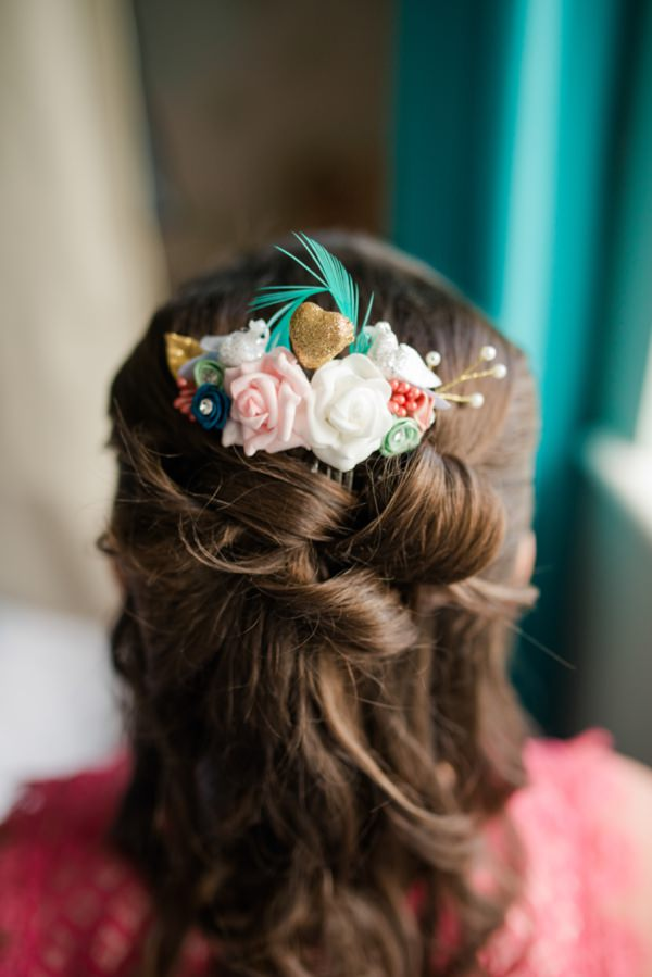 pretty bridesmaid hair up do http://www.georgimabee.com/