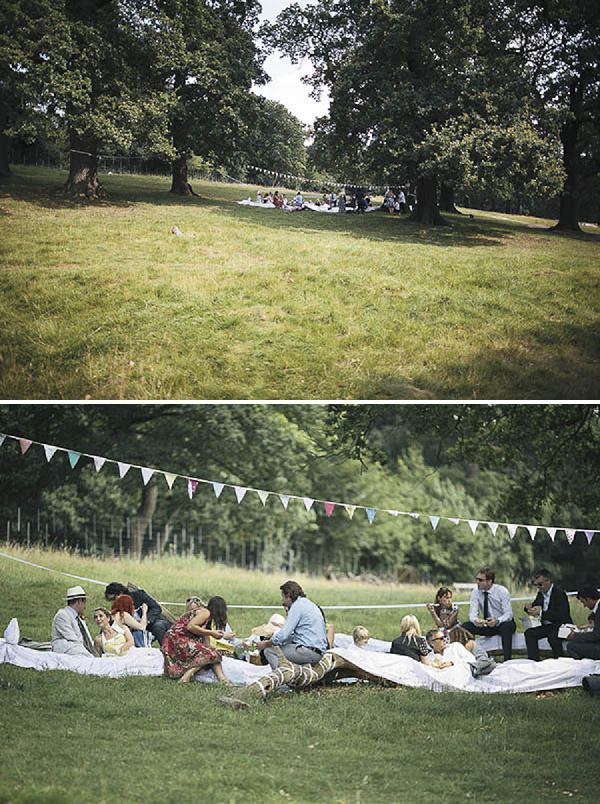outdoor picnic wedding http://www.jayrowden.com/
