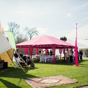 Tie The Knot – The Unique & Eclectic Wedding Carnival: Sunday 6th October 2013