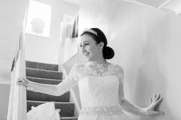 enzoani bride Parisian Cheshire Wedding http://www.victoriaphippsphotography.co.uk/