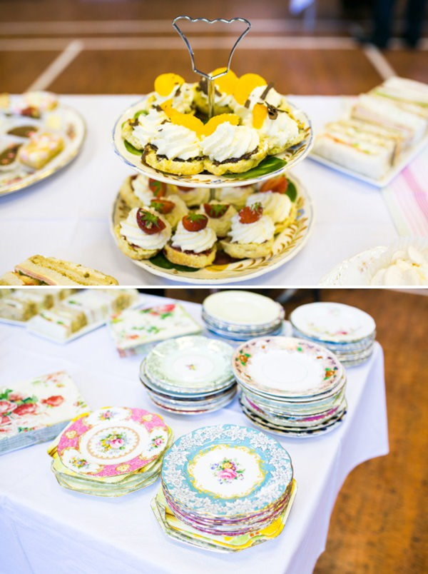 Wedding Food Ideas From Budget Bbq To Three Course Meal Whimsical