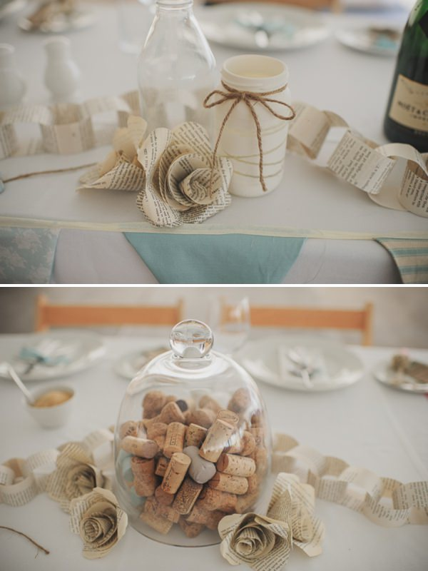 wedding bell jars http://www.oacphotography.com/