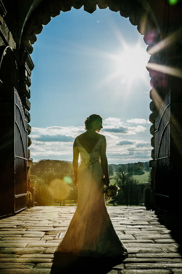 A Classic Pride And Prejudice Inspired Wedding At Chatsworth House