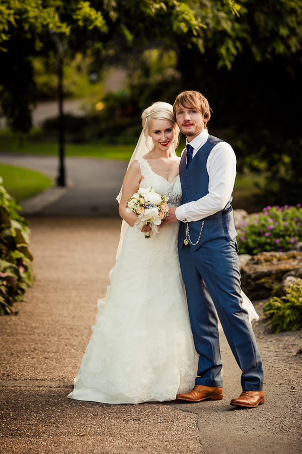 Old Fashioned Romantic Wedding http://baughanphotography.co.uk/