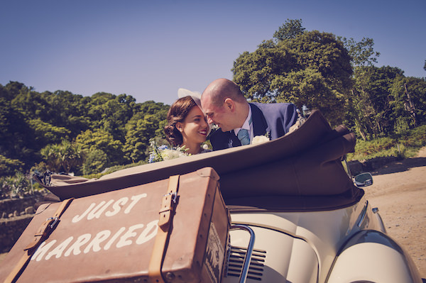 quirky beach wedding http://www.marcsmithphotography.com/