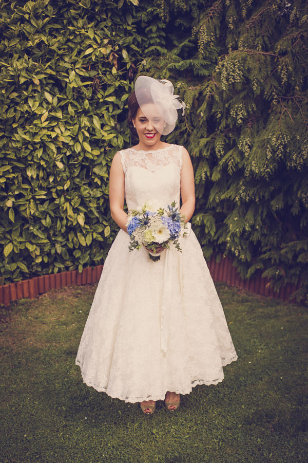 fascinator bride accessory quirky beach wedding http://www.marcsmithphotography.com/
