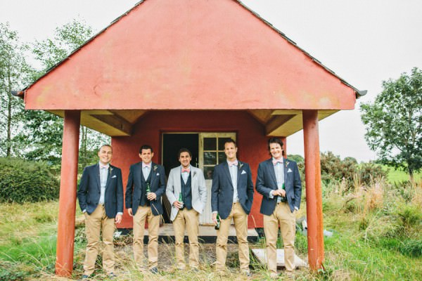 Chino & Jackets Groomsmen http://campbellphotography.co.uk/