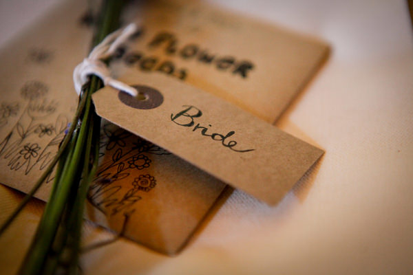 Luggage tag place name Country Fair Woodland Wedding http://www.frecklephotography.co.uk/