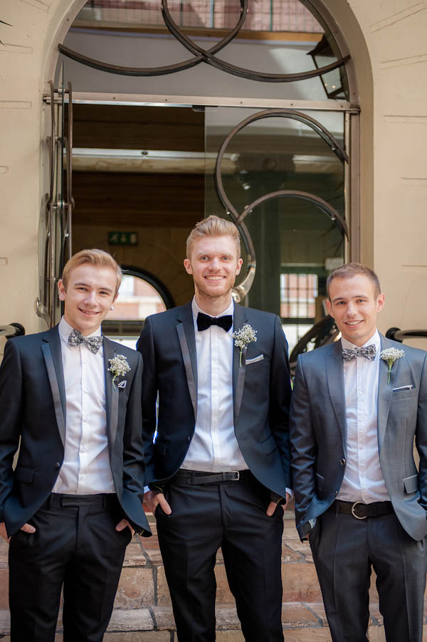 Groom Style Ideas. From Dapper Suits to Relaxed Fashion ...