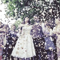 Rustic DIY Bedfordshire Wedding http://www.shearsmockford.com/